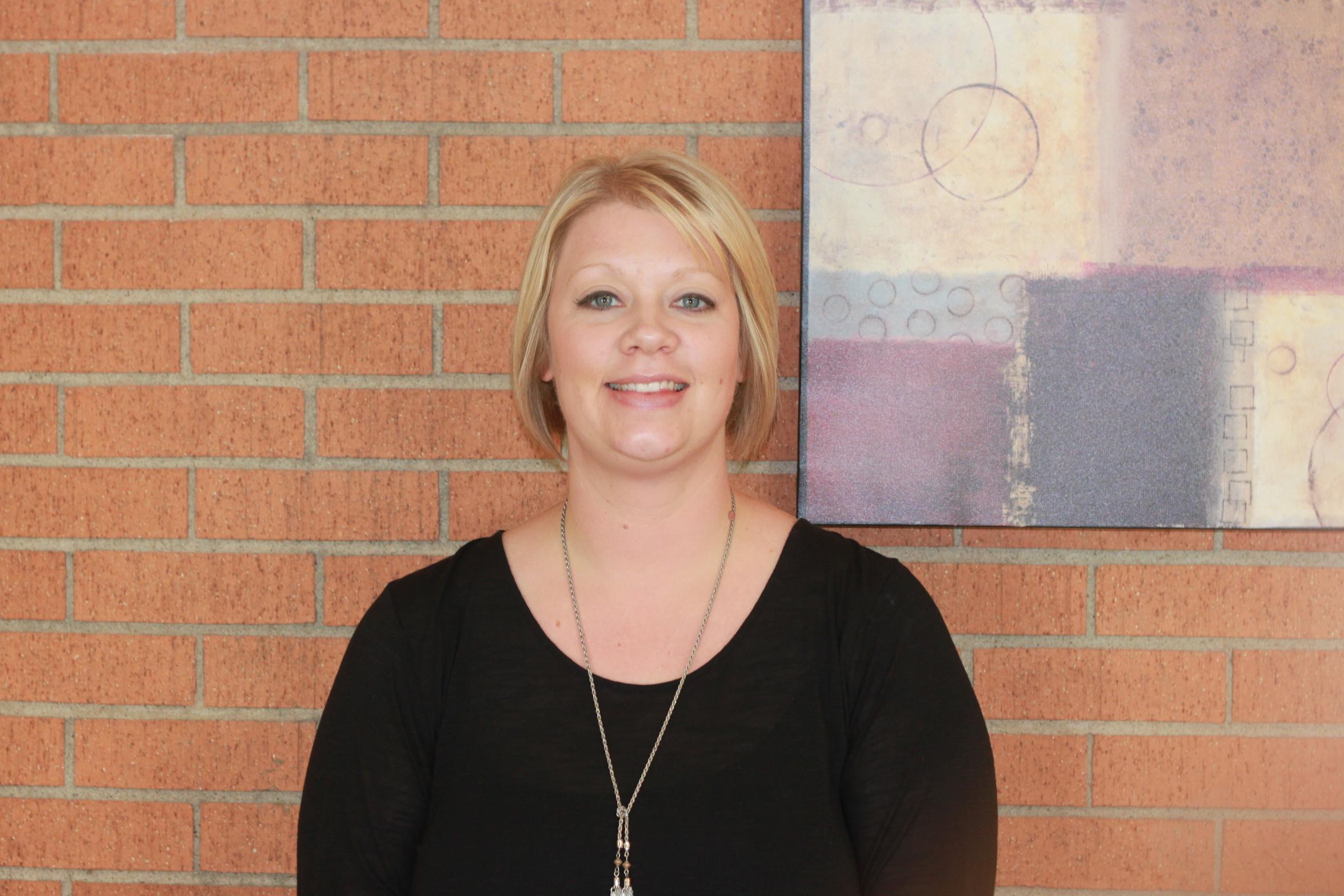 Megan Denton-Gillette, MA, LCPC