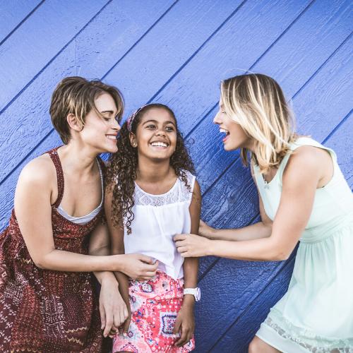 Foster Parent Orientation en Español