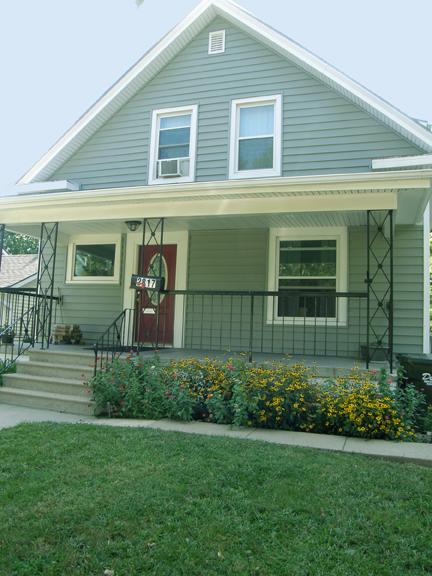 Keya House