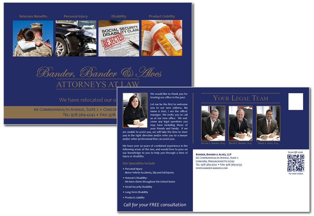 Bander, Bander & Alves, LLC