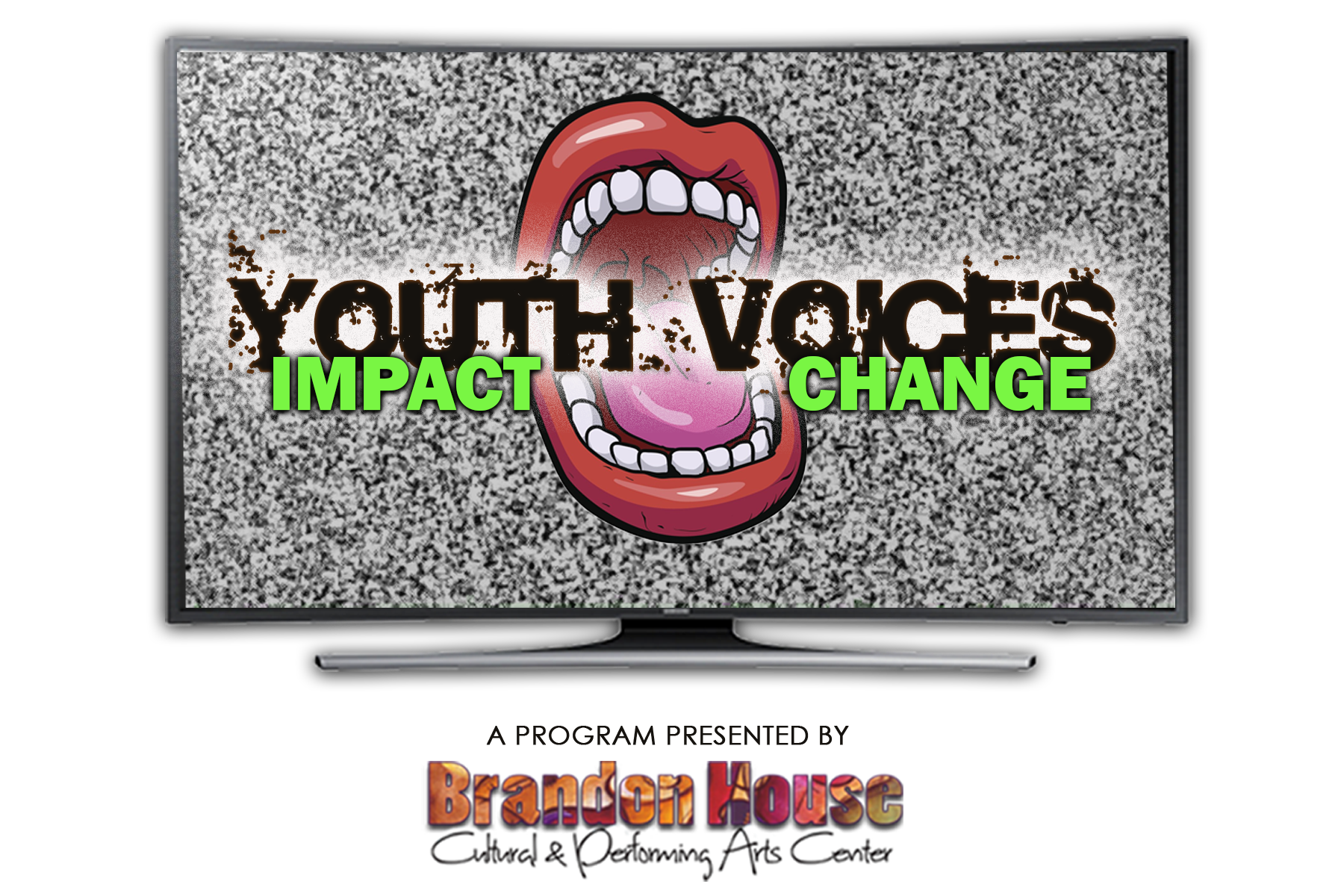 Arts Over Tobacco & Youth Voices Impact Change Topic Discussion: Poverty & Homelessness