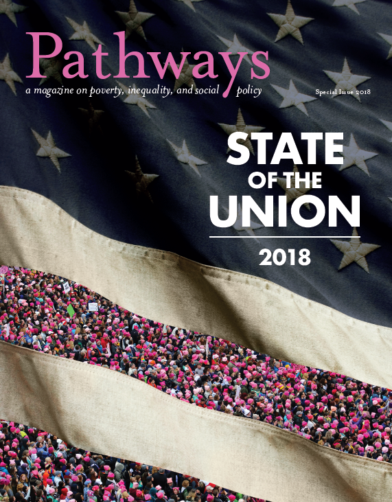State of the Union: The Poverty and Inequality Report