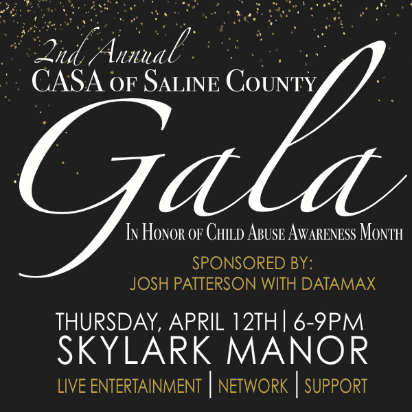 2018 CASA Gala