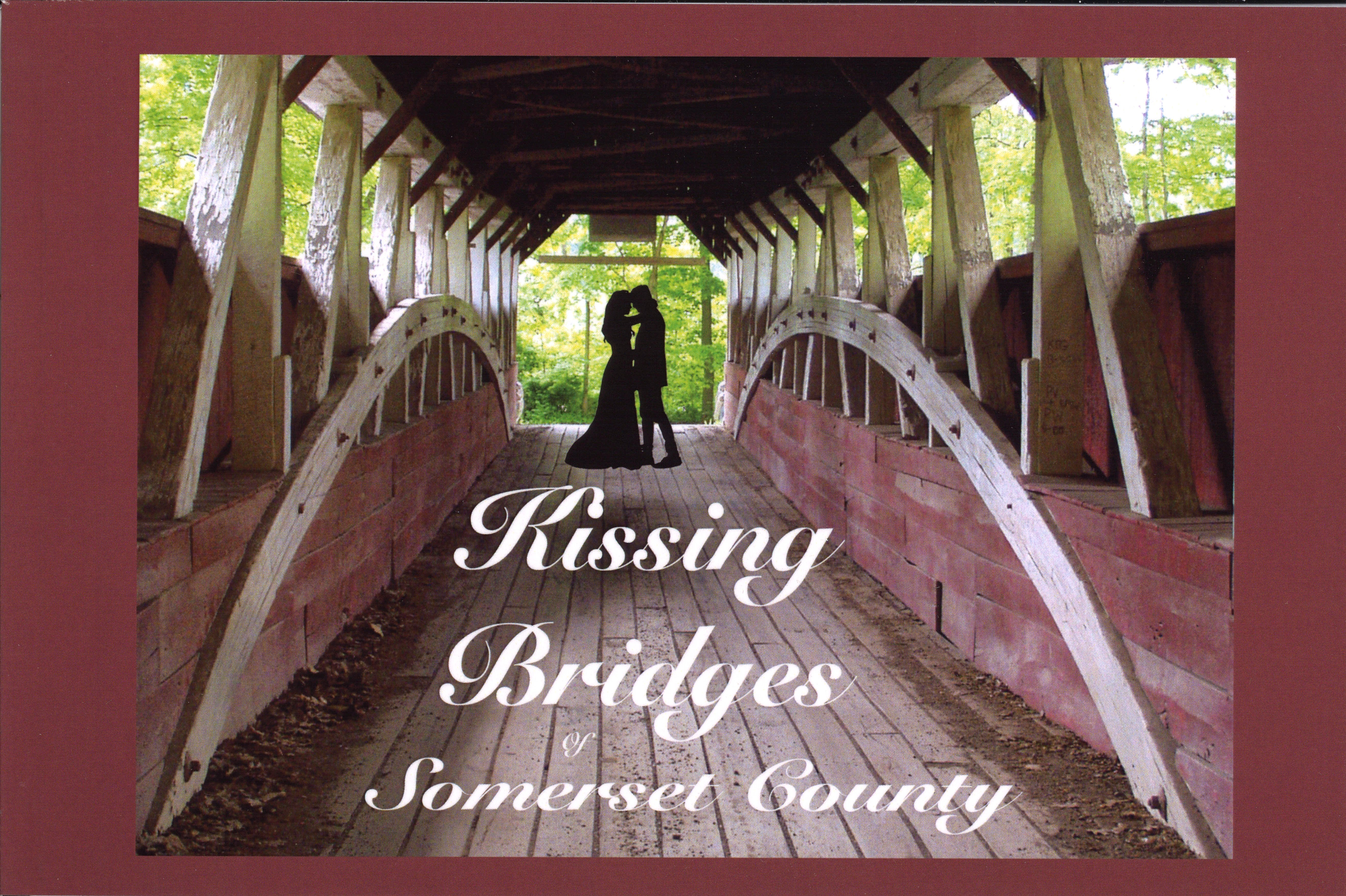 Kissing Bridges of Somerset County