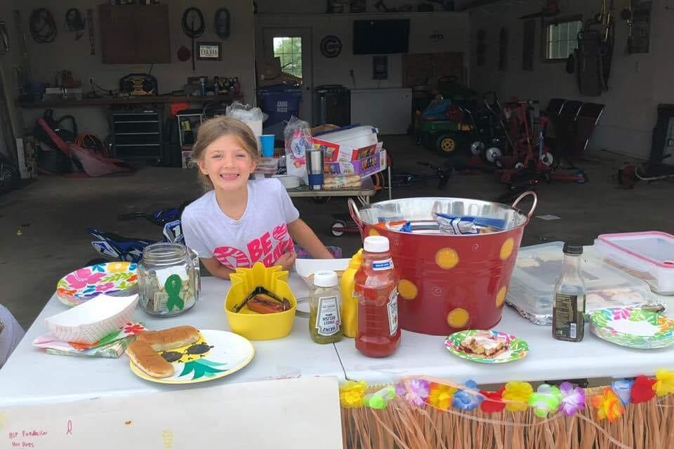 Adli's Awareness Hot Dog Fundraiser