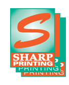 Sharp Printing Services, Inc.
