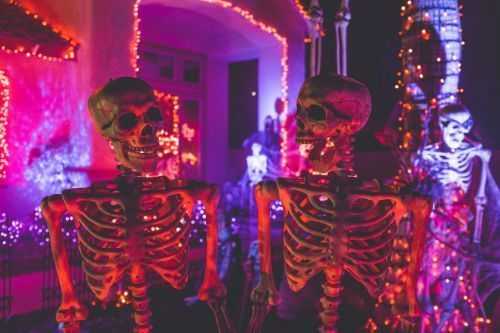 5 Scary-Good Marketing Ideas for Halloween