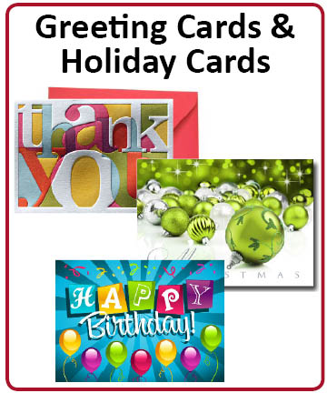 Greeting Cards/Holiday Cards