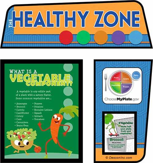 Healthy Zone Elementary