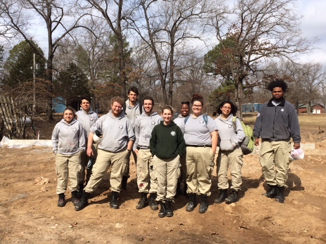 "AmeriCorps ""Earth Team"""