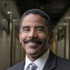 Dr. Byron Clayton