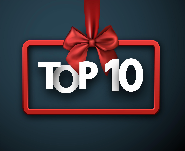 Top 10 eEcosystem Resources