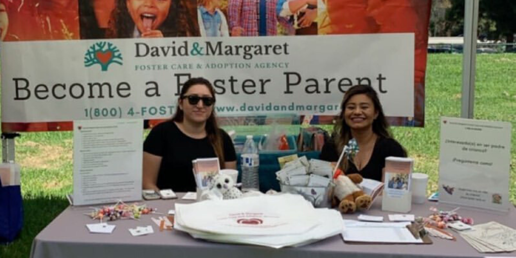 An Interview with Ana Dominguez; Foster Care and Adoption Trainer/Recruiter
