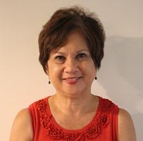 Debbie West, Senior Case Supervisor