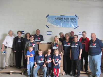 Thrivent Action Event a Success