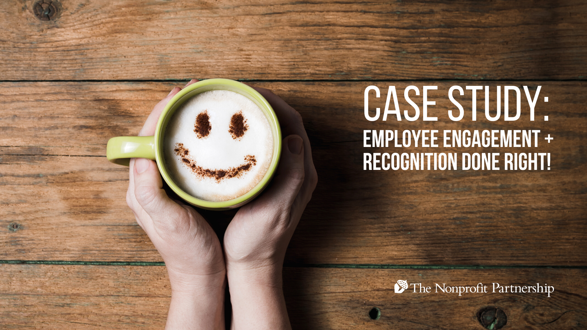 [Zoom Meeting] Case Study: Employee Engagement & Recognition Done Right!