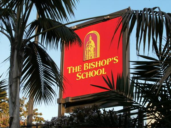 The Bishops School