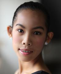 Samantha Amier