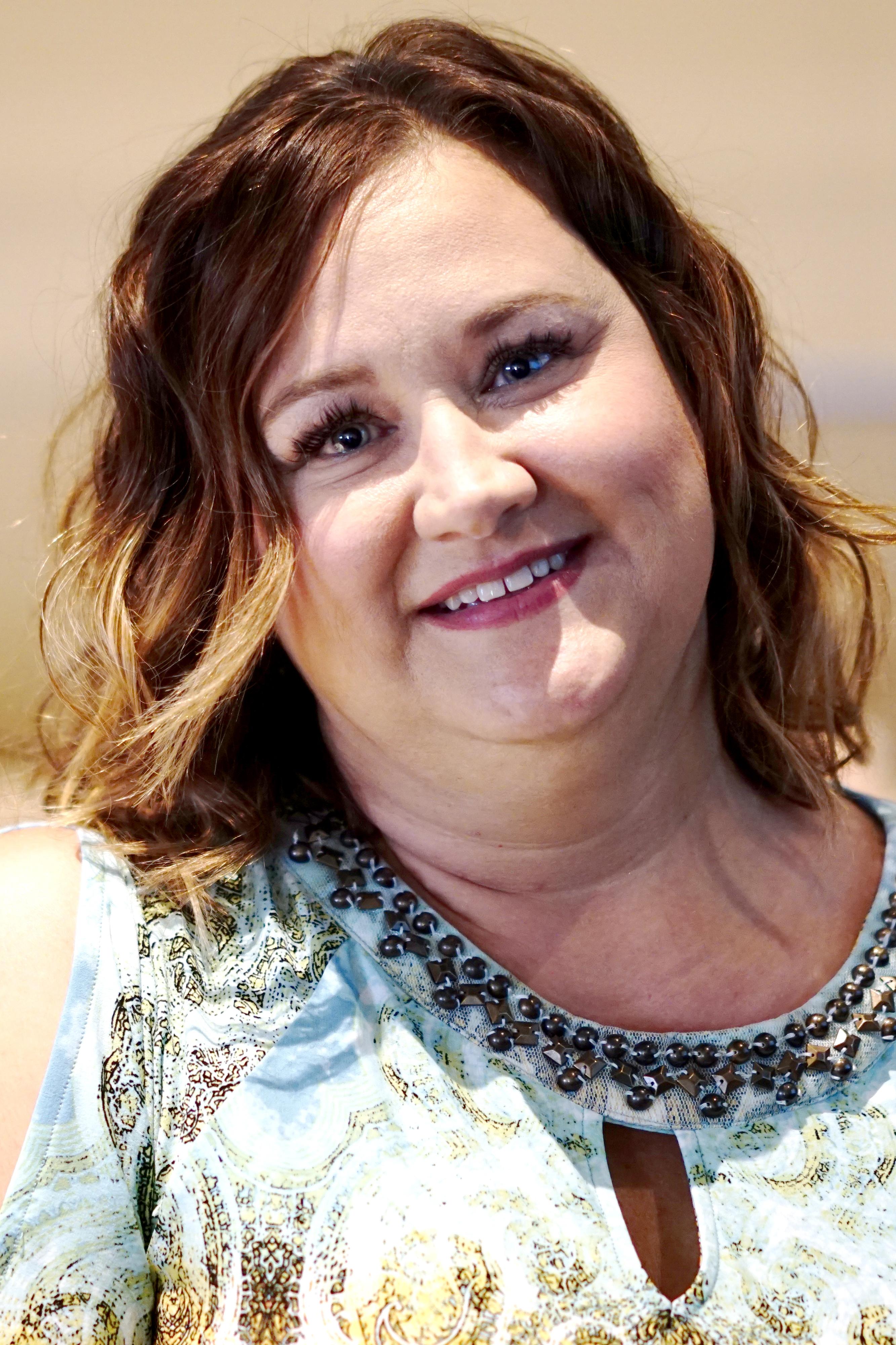 Patricia Fulton