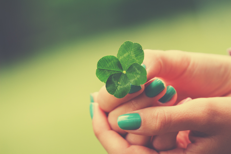 Celebrate St. Patrick's Day by Going Green