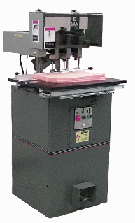 Baum Paper Drill Press