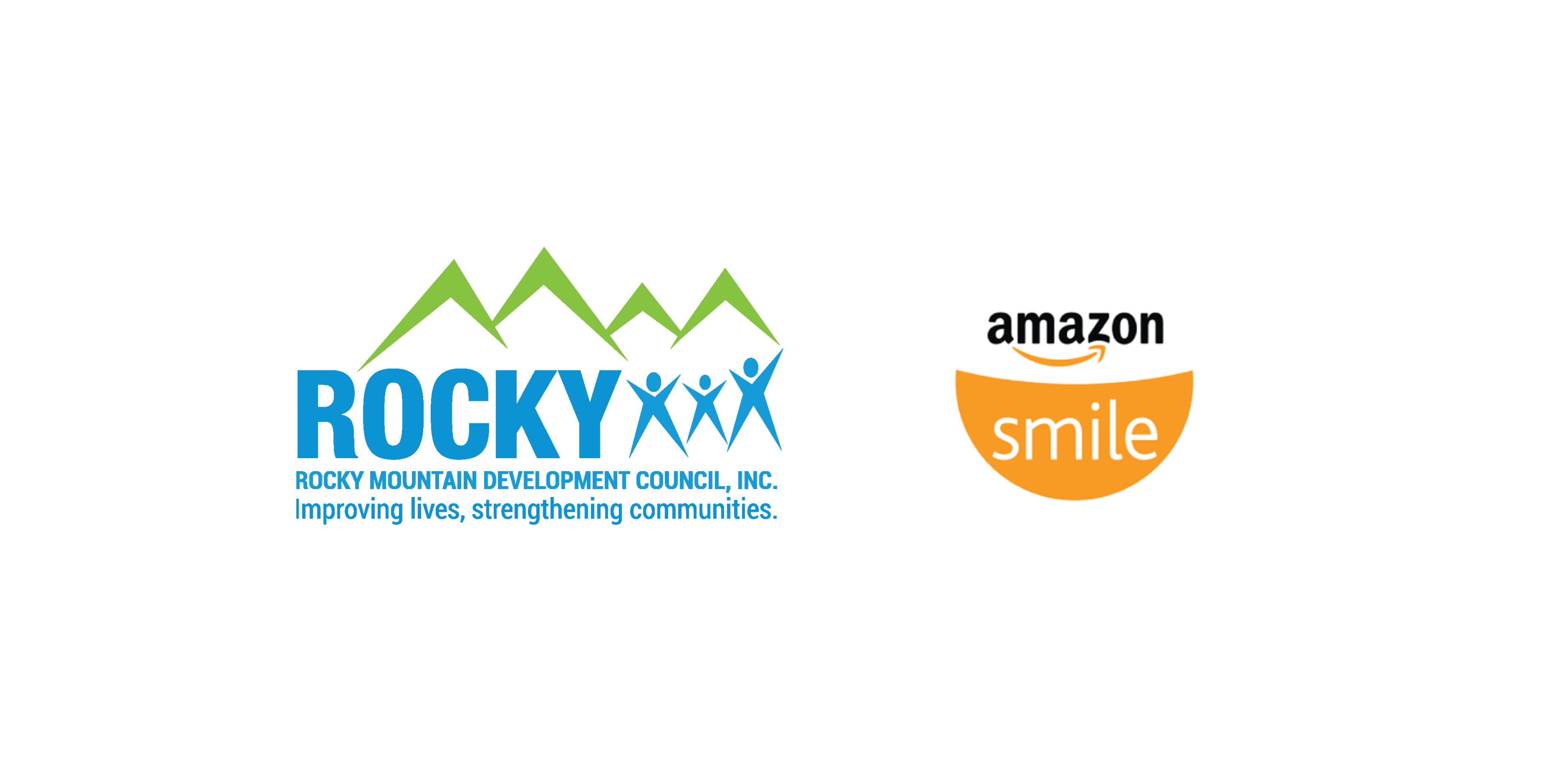 donate to rocky through amazon smile