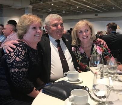 2018 Newburyport Chamber Dinner