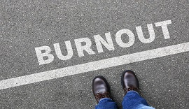 5 Ways to Avoid Fundraising Burnout in Your Organization