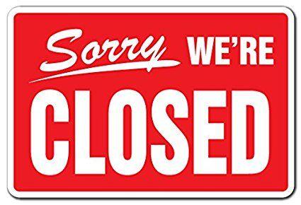 EAI Office Closed on MLK Day