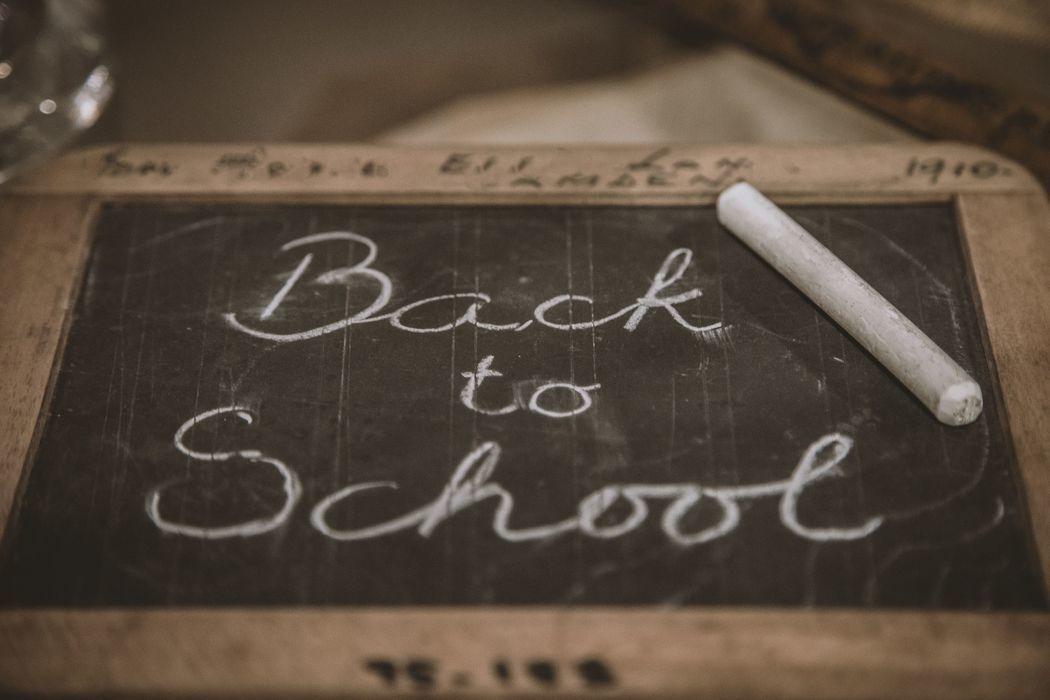 Back to School School Supply Market