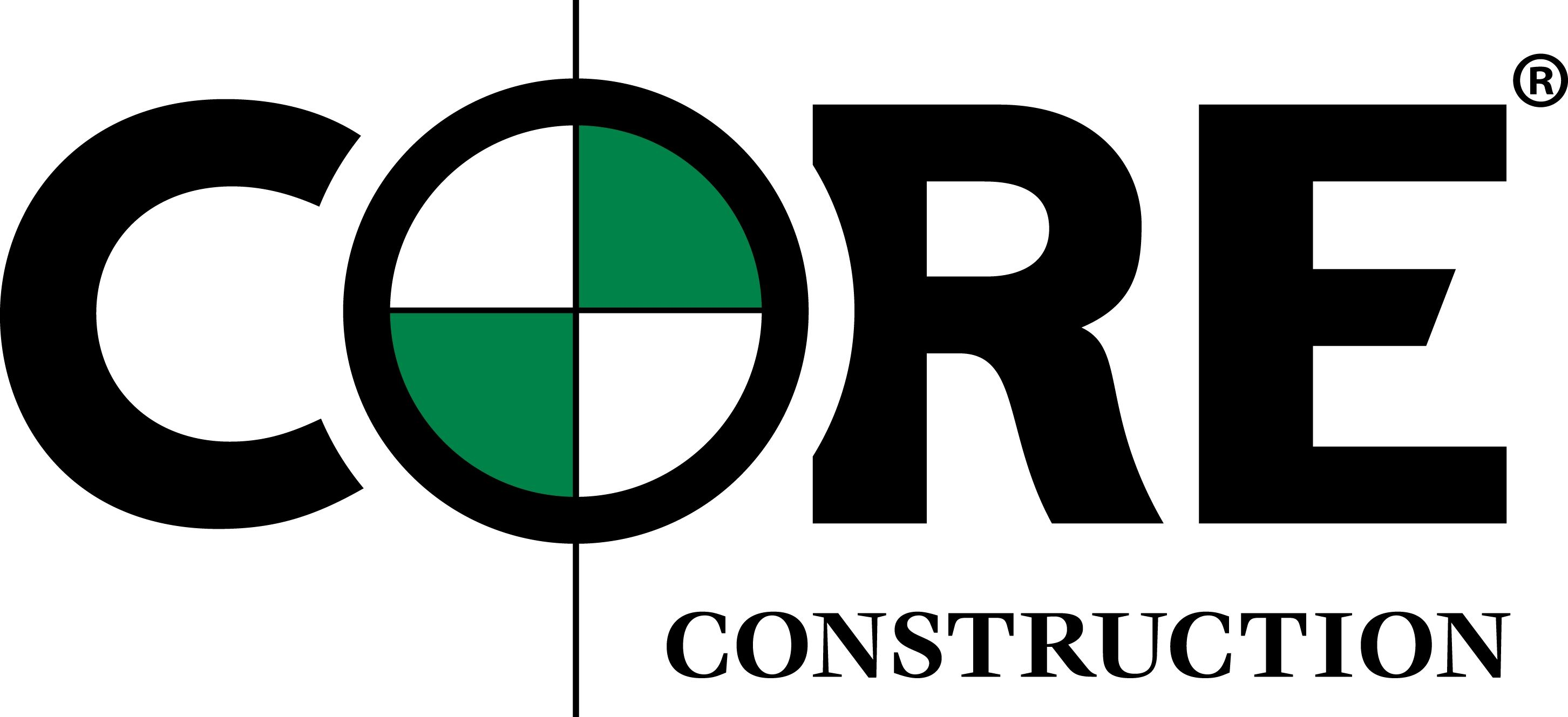 Core Construction