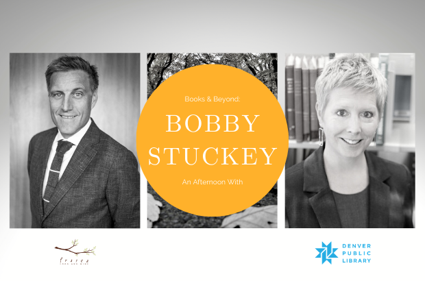 Books & Beyond: An Afternoon With Bobby Stuckey