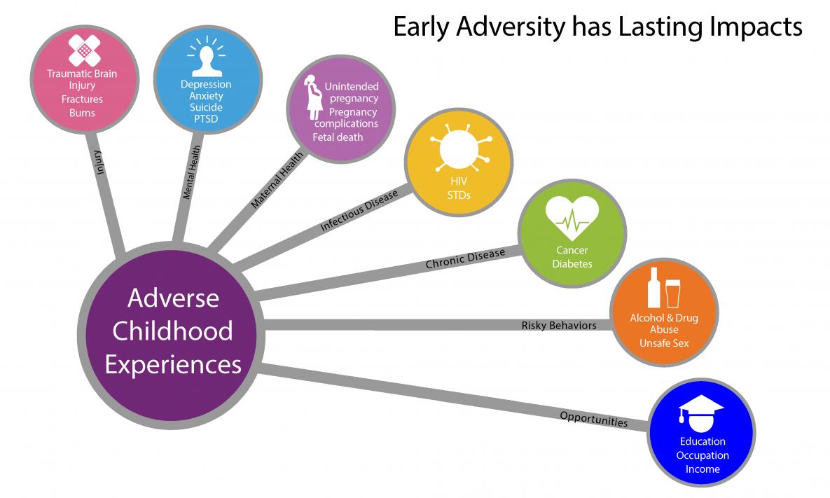 Veto Violence: Adverse Childhood Experiences Training