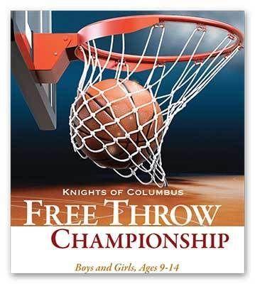 District/Regional/State Free Throw Championship Information