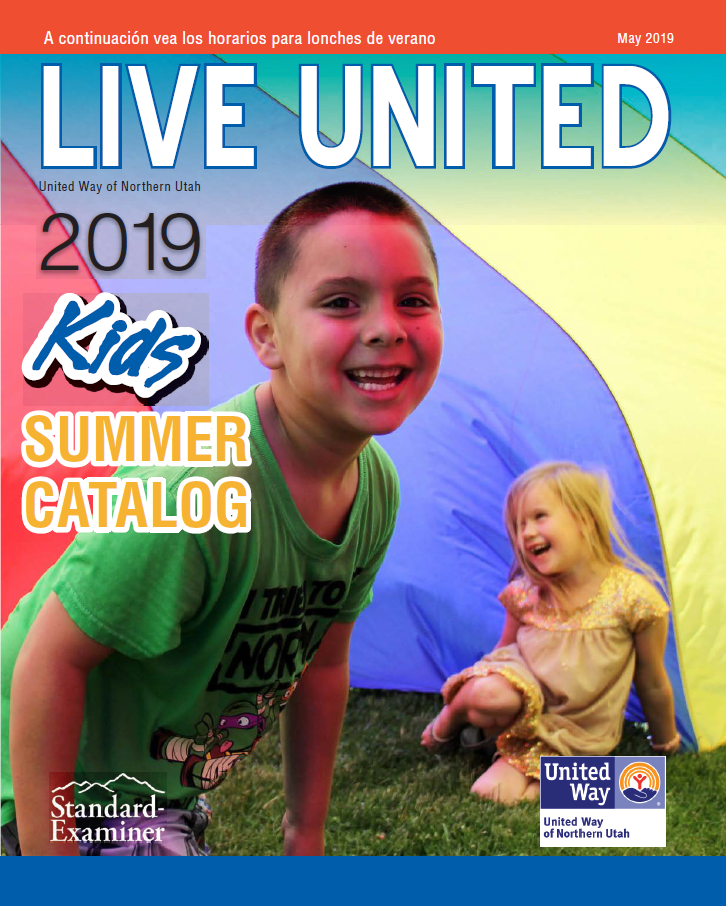 View the 2019 Summer Kids Catalog