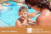 Sun/UV Safety
