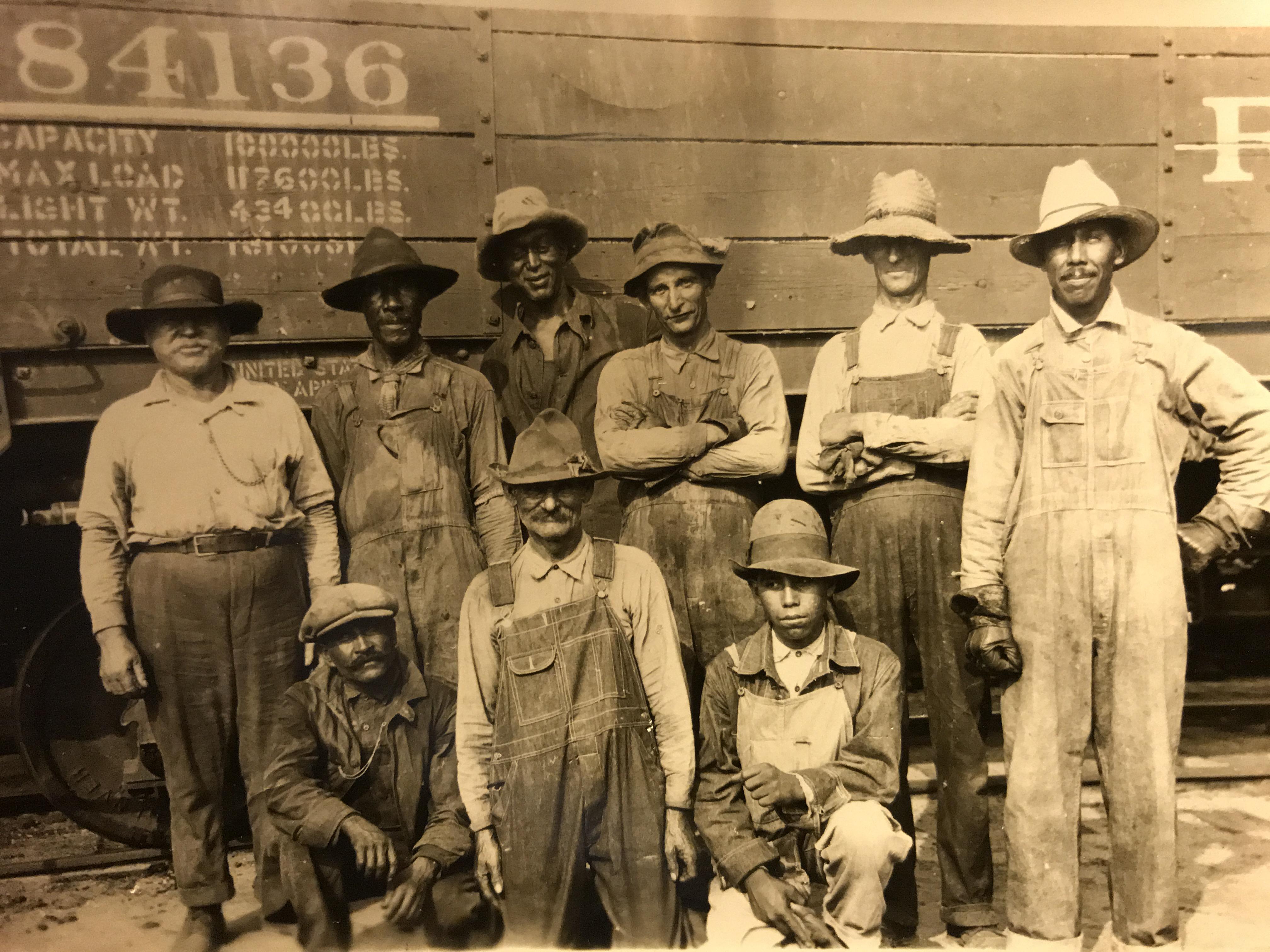 Audacious Nebraska:Descendants of DeWitty