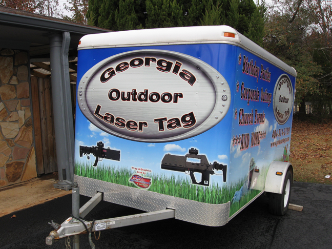 Vehicle Wraps ( Click for images)