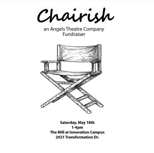 Chairish ATC 2019
