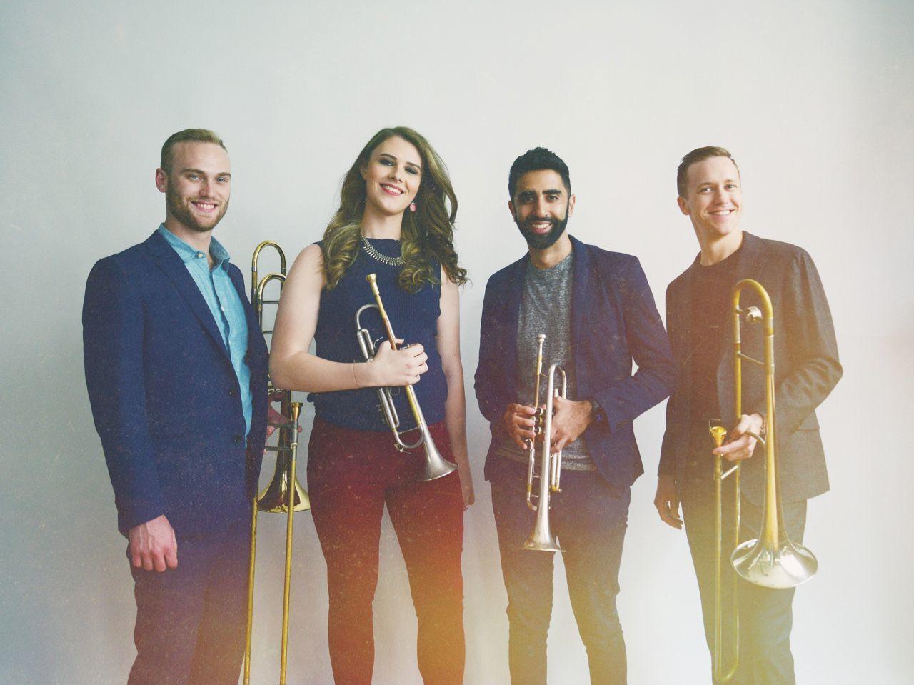 NYYS Jazz | Open Master Class
