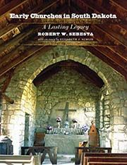 Churches documented in latest State Historical Society book