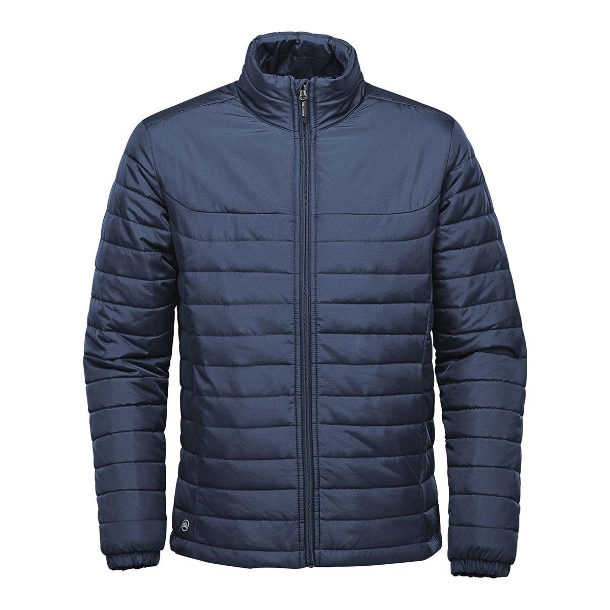 Nautilus Quilted Jacket