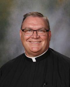 Fr. James Keiter
