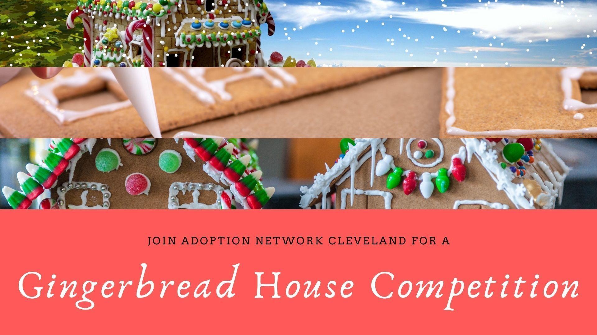Gingerbread House Registration Deadline