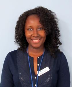 Rashida Kamara