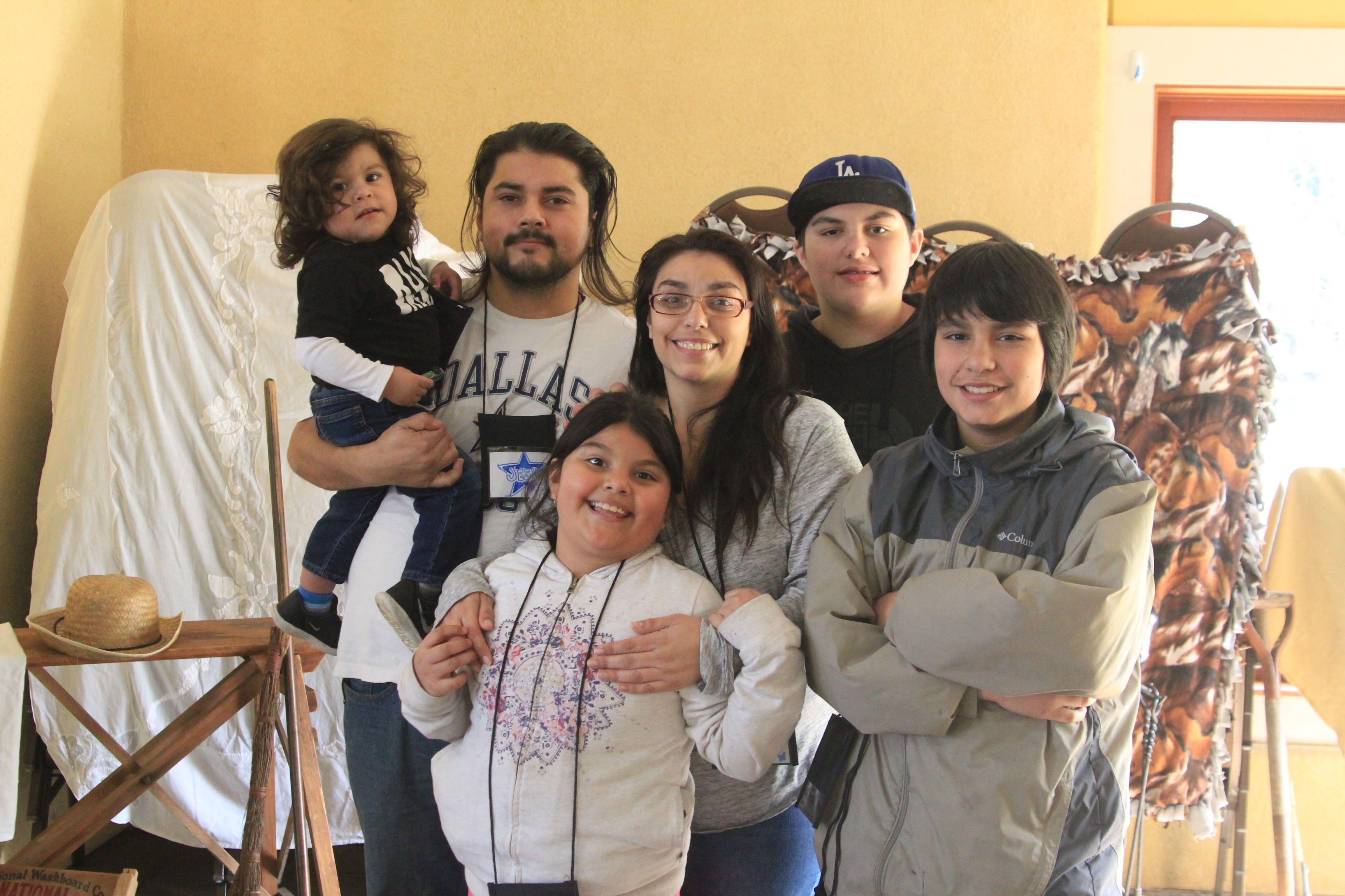 Family Education Day