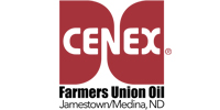 Cenex Farmers Union Oil of Jamestown