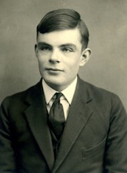 1954: Death of Alan Turing, famed mathematician and cryptologist