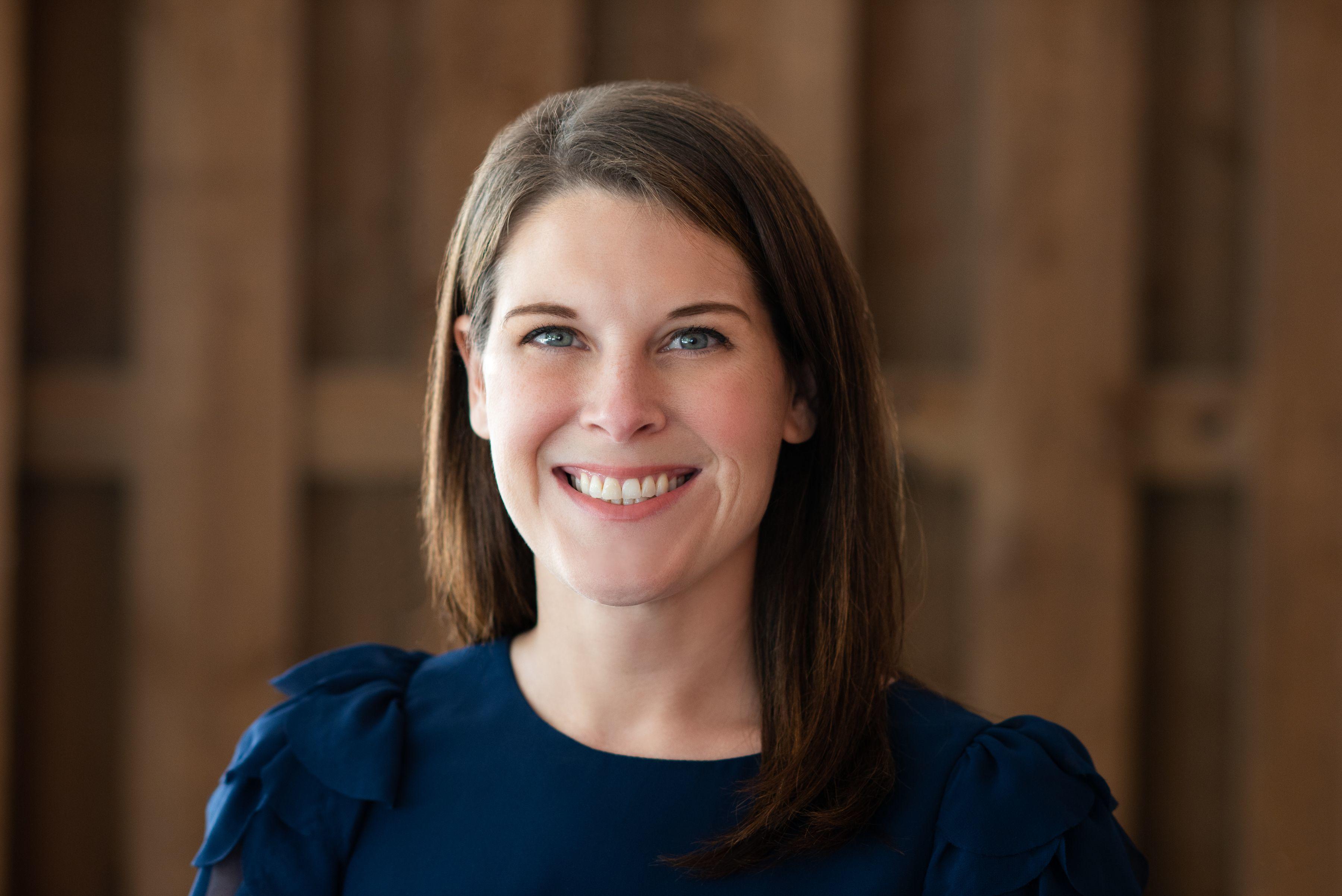 Amanda Russell, PhD, LPC-MHSP