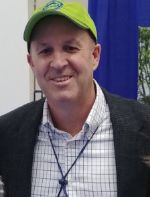 Neil Rhein, Founder & Executive Director